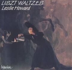 Leslie Howard - Liszt Waltzes