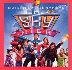 Original Soundtrack - Sky High