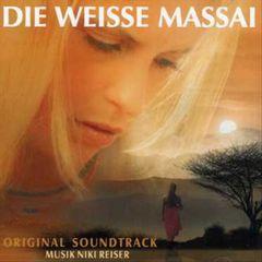 Original Soundtrack - Die Weisse Massai
