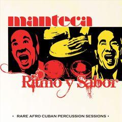 Manteca - Ritmo y Sabor [Bonus Tracks]
