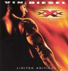 Original Soundtrack - XXX