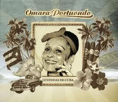 Portuondo, Omara - Leyendas De Cuba
