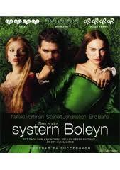 Film - Den Andra Systern Boleyn