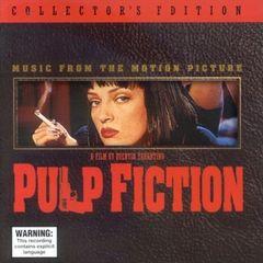 Original Soundtrack - Pulp Fiction [Collector's Edition]