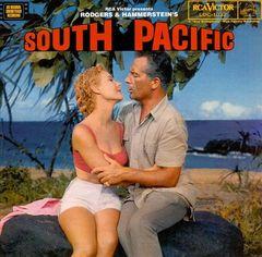 Original Soundtrack - South Pacific [Original Soundtrack]