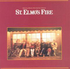 Original Soundtrack - St. Elmo's Fire