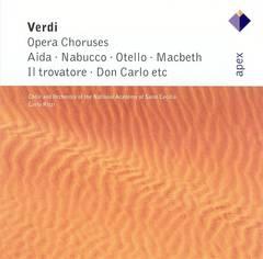 Verdi, G. - Verdi: Opera Choruses