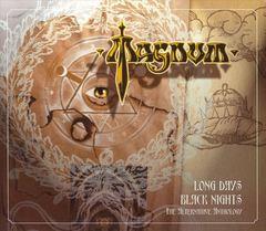 Magnum - Long Days Black Nights: The Alternative Anthology