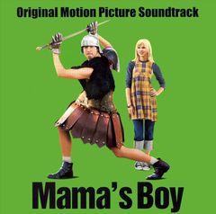 Original Soundtrack - Mama's Boy