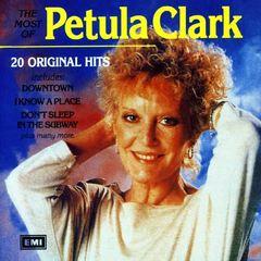 Petula Clark - Most of Petula Clark
