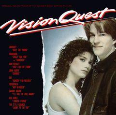 Original Soundtrack - Vision Quest [Original Soundtrack]