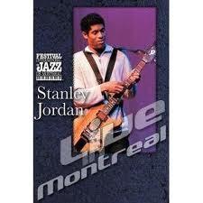 Stanley Jordan - Live in Montreal