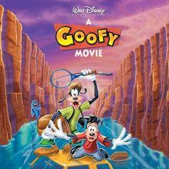 Original Soundtrack - A Goofy Movie