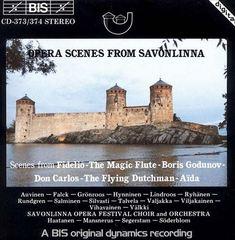 Beethoven, L. Van - Opera Scenes from Savonlinna