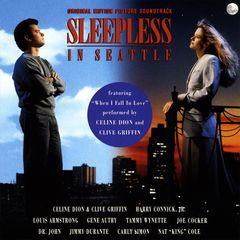 Original Soundtrack - Sleepless in Seattle