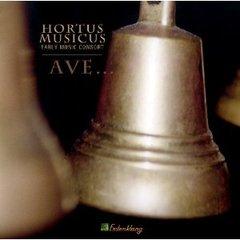 Hortus Musicus - Ave