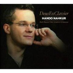 Hando Nahkur - Deus Ex Clavier
