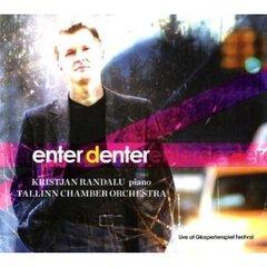 Kristjan Randalu - Enter Denter
