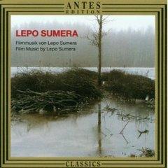 Lepo Sumera - Lepo Sumera Filmmusiken