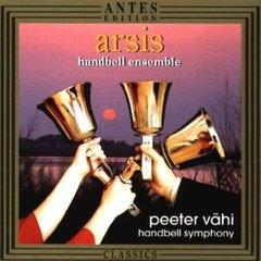 Arsis Handbell Ensemble - Handbell Symphony