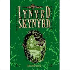 Lynyrd Skynyrd - Lynyrd Skynyrd [Island]