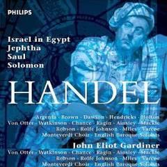 Handel, G.F. - Oratorios