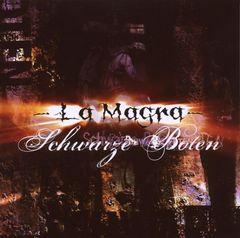 La Magra - Schwarze Boten