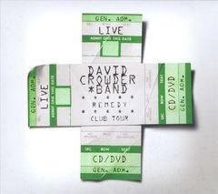 David Crowder - Remedy Club Tour