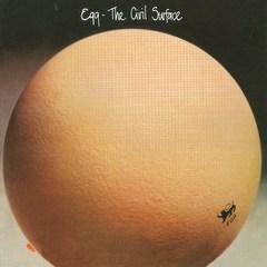 Egg - The Civil Surface