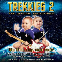 Original Soundtrack - Trekkies 2: The Official Soundtrack