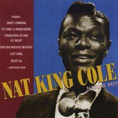 Nat King Cole - Nature Boy [Capitol]