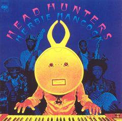 Herbie Hancock - Head Hunters [Vinyl Classics]