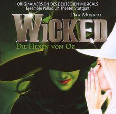 Original Cast - Wicked: Die Hexen von Oz