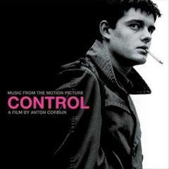 Original Soundtrack - Control [Original Soundtrack]