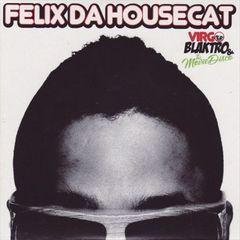 Felix da Housecat - Virgo Blaktro & The Movie Disco