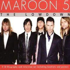 Maroon 5 - The Lowdown: Unauthorized