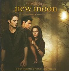 Original Soundtrack - The Twilight Saga: New Moon