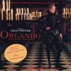 Original Soundtrack - Orlando