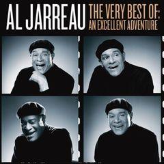 Al Jarreau - The Very Best of Al Jarreau: An Excellent Adventure