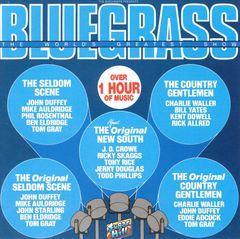 VARIOUS ARTISTS - Bluegrass: World's Greatest Show