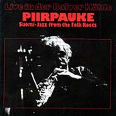 Piirpauke - Live in der Balver Hohle