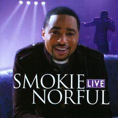 Smokie Norful - Live