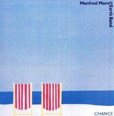 Manfred Mann's Earth Band - Chance [Bonus Tracks]