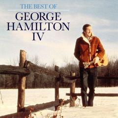George Hamilton IV - Best of George Hamilton IV [Sony]