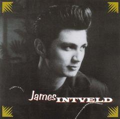 James Intveld - James Intveld [Bear Family]
