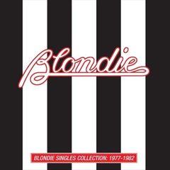 Blondie - Blondie Singles Collection: 1977-1982