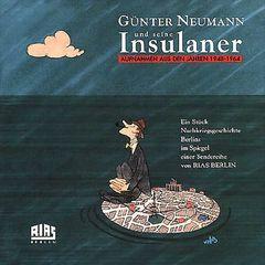 Guenther Neumann - Gunter Neumann und Seine Insulaner