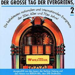 VARIOUS ARTISTS - Der Grosse Tag der Evergreen, Vol. 2