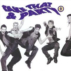 Take That - Take That & Party [Bonus Tracks]