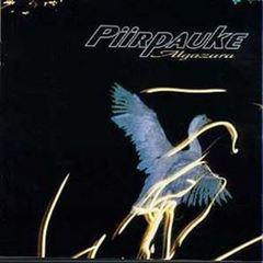 Piirpauke - Algazara